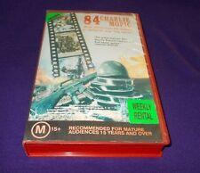 84 CHARLIE MOPIC VHS PAL