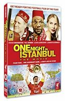 One Night In Istanbul The Movie [DVD][Region 2]