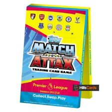 Premier League Football Trading Cards Pack 2017-2018 Season