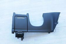 2013-2017 CADILLAC XTS FRONT LH DRIVER SIDE LOWER DASH COVER TRIM OEM