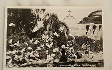 Vintage Picture Postcard of Mission San Juan Capistrano