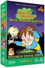 Horrid Henry Spook-tacular 5012106935501 DVD Region 2