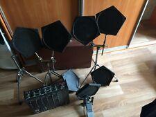 Formanta Rokton UDS - vintage Soviet drum synthesizer with drumpads