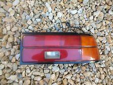 86 87 88 89 Toyota Celica Taillight Tail Light Right Passenger