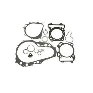 Tusk Complete Gasket Kit Set Top And Bottom End SUZUKI RM65 2003-2005 rm 65