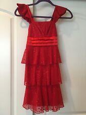 Платье 9-11 лет &25% СКИДКА на 5 вещей + от 3,5$/фунт пересылка в бывш СССР*