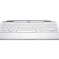 Samsung Smart PC Keyboard Dock   White/Silver