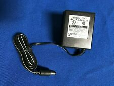 AC DC ADAPTER (UL/CSA)120v-DC12v500mA For Consumer/Industry Electronics equip