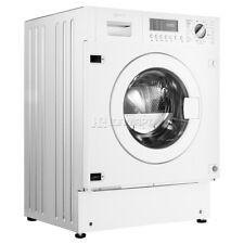 Neff V6540X0GB Fully Integrated Automatic Washer Dryer White - HW171702