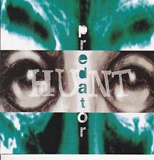 PREDATOR-CD-Hunt DRI Agnostic front Suicidal tendencies Heathen Cryptic slaughte