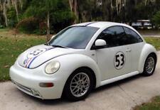 VW Herbie 53 Beetle Decal kit