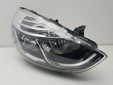 2016 RENAULT CLIO MK4 '12-16 FRONT UK RIGHT O/S DRIVER HEADLIGHT OEM 260102482R