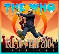 The Who - Live At The Isle Of Wight 2004 Festival Nuevo DVD