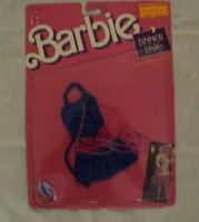 Barbie Dinner Date Fashion Extras #1295(New) MOC NRFB