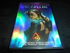 Aeon Flux (2005) *Like New/$1.00 Shipping* (Charlize Theron/Dvd)