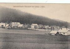 Ullersdorf Liebau AK WK I Ulanowice Lubawka Schlesien Polen Polska 1906090