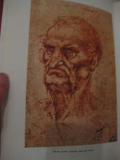 1973 Léonard de Vinci Collection Génies et réalités illustré biographie peinture