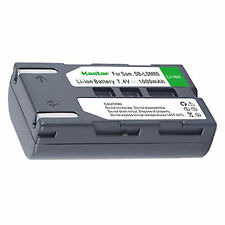 1x Kastar Battery for Samsung SB-LSM80 SC-D363 D364 D365 D366 D371 D372 D375