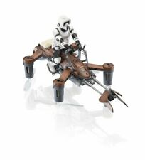 Propel Star Wars Battle Quadcopter 74-Z Speeder Bike Drone, Collectors Edition