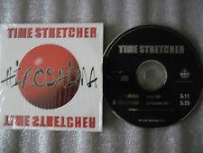 CD-TIME STRETCHER-HIROSHIMA-EARTHQUAKE-X.DECANTER-(CD SINGLE)-1998-2 TRACK