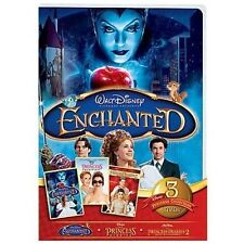 Princess Collection (DVD, 2010, 3-Disc Set) Usually ships within 12 hours!!!