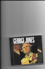 "GEORGE JONES, CD ""HONKY TONKIN' "" NEW SEALED"
