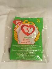 McDonald's Ty Teenie Beanie Babies 1998 Twigs #3
