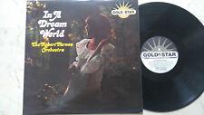 The robert Farnon Orchestra in a Dream world * privé *