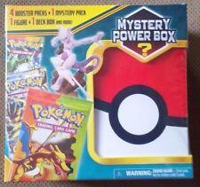 Pokemon 2017 New Mystery Power Box? - Sealed NEW