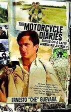 NEW - The Motorcycle Diaries: Notes on a Latin American Journey