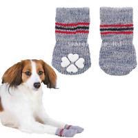 Dog Socks, Non-slip, 2 Pcs, Wound Socks Anti Slip Trixie, Small, Med, Large XL