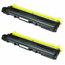 2-Pk/Pack Compatible Brother TN-210 TN210 Toner MFC-9320CW MFC-9325CW HL-3070CW