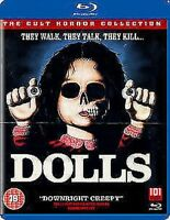 Poupées Blu-Ray (101FILMS072BR)