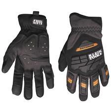 Klein Tools 40217 Journeyman Extreme Gloves, Size Medium