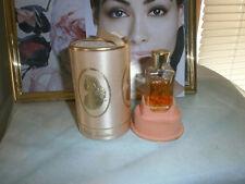 Evyan White Shoulders Perfume in Gorgeous Presentation Tube