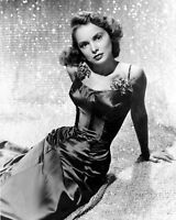 ACTRESS JANET LEIGH - 8X10 PUBLICITY PHOTO (FB-985)