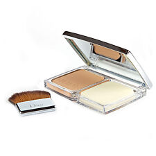 Matte Make-up-Produkte für den Teint mit Natur-Gesichts als loses Puder