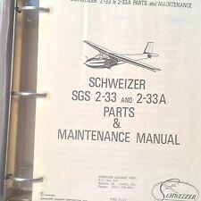 schweizer aviation parts accessories for schweizer for sale ebay rh ebay com Schweizer 300 Helicopter Schweizer 300 Icon