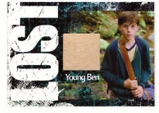 LOST TV Series Premium Relics Costume Trading Card CC25 Sterling Beaumon 018/350