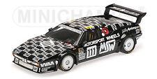 MINICHAMPS 180862911 BMW M1 Witmeur/krankenberg/LIBERT 1986 - 1:18 #