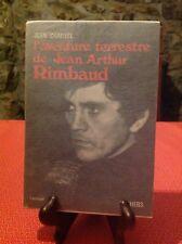 Jean Chauvel - Rimbaud - Seghers - B12