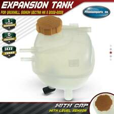 Coolant Expansion Tank for Vauxhall Signum Vectra II 2002-2008 1304237 9202200