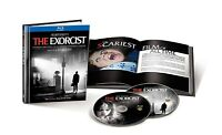The Exorcist (2 Blu-Ray) import no ita; Extended director's cut + theatrical