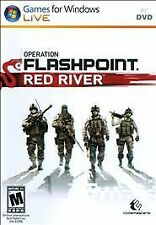 Operation Flashpoint: Red River (PC, 2011)