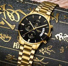 Men Waterproof Casual Luxury Brand Quartz Military Sport Watch