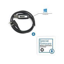 Baofeng Programming Cable for Two Way ham Portable radios: UV-5R/5RA/5R Plus/...