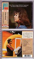 Rita Reys, Rita Reys Sings Michel Legrand  [Limited Pressing] [Japan LTD CD]