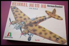 Peddinghaus  1//72 3191 He 111 H-2  Geschwaderstab III//KG 40 Bordeaux-Merignac 19