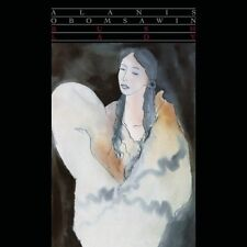 Alanis Obomsawin - Bush Lady [New CD]