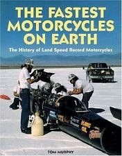 The Fastest Motorcycles on Earth: The History of Land Speed Records(83-130637AE)